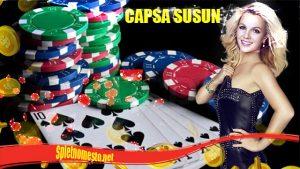 Perkembangan Permainan Kartu Capsa Susun