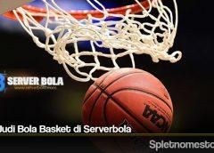 Main Judi Bola Basket di Serverbola