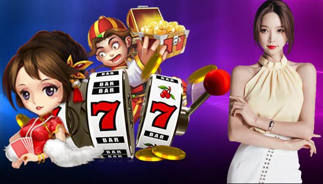 Trik Pintar untuk Mennag Judi Slot Online